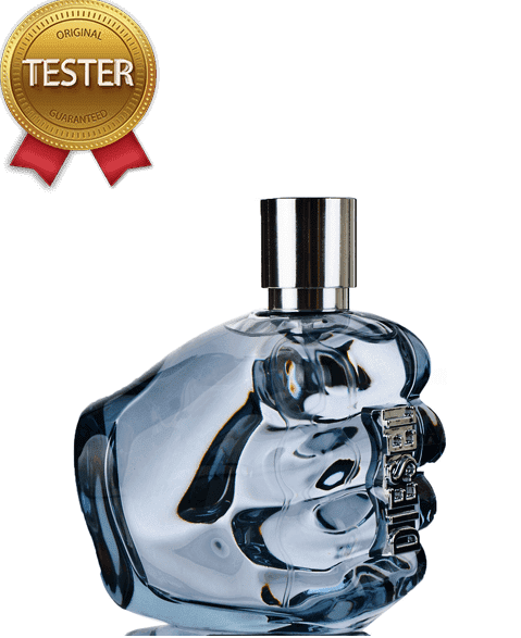 Diesel Only The Brave EDT 75мл - Тестер за мъже